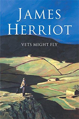Vets Might Fly (English Edition) por James Herriot