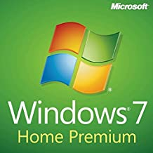 Windows 7 Home Premium OEM Activation Key