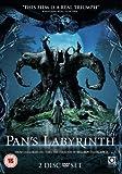Pan S Labyrinth [Edizione: Regno Unito]