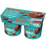ANDROS Dessert Chocolat AND 2 x 120 g