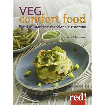 Veg Comfort Food