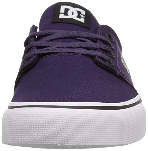 DC Shoes Trase Tx, Baskets mode homme Purple Haze