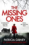 The Missing Ones: An absolutely gripping thriller with a jaw-dropping twist (Detective Lottie Parker Book 1) - Bookouture - amazon.co.uk