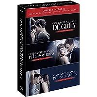 Coffret DVD Cinquante Nuances