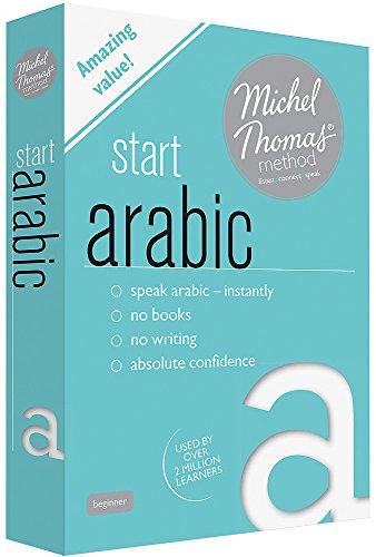 Start Arabic (Learn Arabic with the Michel Thomas Method)
