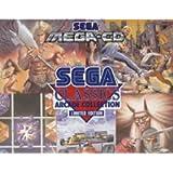 Sega Classics Arcade Collection Limited Edition - SEGA CD