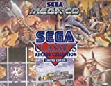 Sega Classics Arcade Collection Limited Edition - SEGA CD Bild