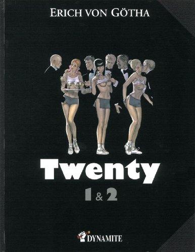 Twenty, Tomes 1 et 2 :