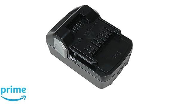 Akku 3000mAh für Hitachi CJ18DSL DS18DSAL FCG18DAL UB18DAL WH18DBAL2 WR18DBDL