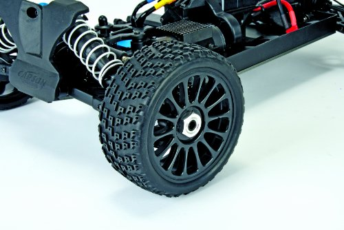 RC Auto kaufen Buggy Bild 6: Carson 500409016 - 1:8 X8EB Specter Brushless-Buggy BL 6S Waterpro RTR, 2.4 GHz*