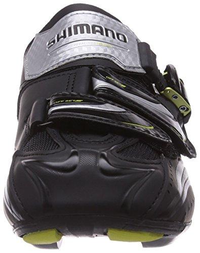 Shimano  SH-RT82, Chaussures de Vélo de route mixte adulte Noir