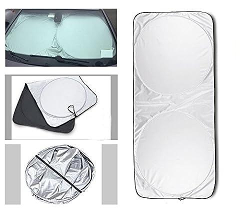 Carrep Car Sun Shade Sun Shade Cover Car Truck Front Visor Block Various Specifications