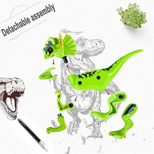 Zoom IMG-3 fretod dinosauro jurassic giocattoli 12