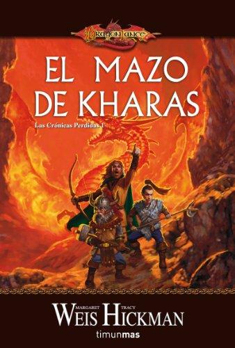 El  Mazo de Kharas (Dragonlance)