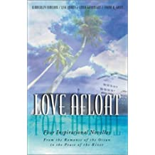Love Afloat: Troubled Waters/The Matchmakers/By the Silvery Moon/Healing Voyage (Inspirational Romance Collection) by Linda Goodnight (2001-05-01)