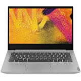 Lenovo Ideapad S340 Intel Core i5 10th Generation 14 inch FHD Thin and Light Laptop (8GB/1TB HDD + 256 GB SSD/Windows 10/MS Office/Platinum Grey/1.55Kg), 81VV008TIN