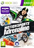 Cheapest Motion Sports: Adrenaline (Kinect) on Xbox 360