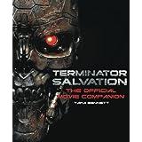 Terminator Salvation: The Movie Companion (Hardcover edition)