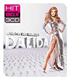 Hit Box : Le Best of des remixes Dalida