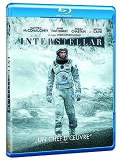Interstellar [Warner Ultimate (Blu-ray)] [Import italien] [Warner Ultimate (Blu-ray)] (B00RC3MJDY) | Amazon Products