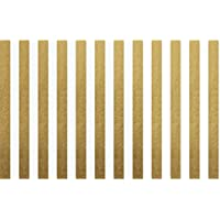 farbecht ca umweltfreundlich ph-neutral 50 x 75 cm SatinWrap Exklusives Seidenpapier 10 B/ögen recyclebar Olive Green