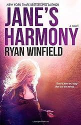 Jane's Harmony: A Novel by Ryan Winfield (2014-08-05)