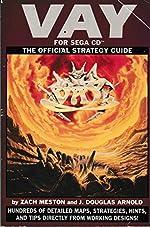 Vay: The Official Strategy Guide de Zach Meston