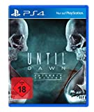 Until Dawn - Extended Edition - (exklusiv bei Amazon.de) - [Playstation 4]