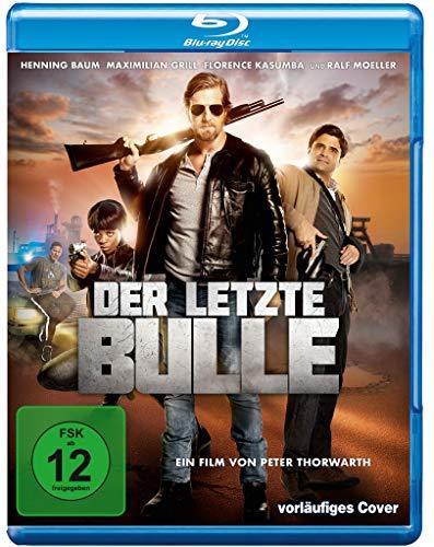 Der letzte Bulle [Blu-ray]