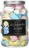 Les Gourmandises de Sophie Guimauves Multicolores (400 g x Lot de 2) 800g
