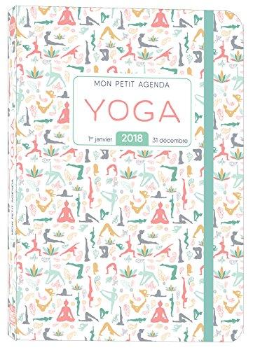 Mon petit agenda Yoga 2018