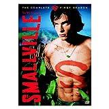 Smallville Staffel  1 (6 DVDs)