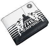 Star Wars Join The Empire Portafoglio nero/bianco