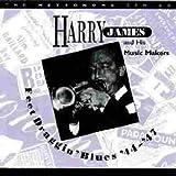 Songtexte von Harry James & His Music Makers - Feet Draggin' Blues '44 ~ '47