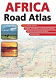 Africa Road Atlas  1 : 1.500 000 - 1 : 3.500 000: Main Road Atlas Maps. Southern & East: 1 : 1 5000 000. Central & North