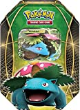 Pokemon Fall 2014 Tin Set Venusaur-EX