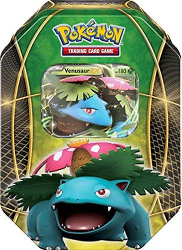 Pokemon Fall 2014 Dose Set venusaur-ex (Pokemon-master-set)