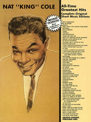 nat-king-cole-all-time-greatest-hits-complete-original-sheet-music-editions