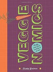 Veggienomics: Thrifty Vegetarian Cooking at its Best by Nicola Graimes (2014-05-14)