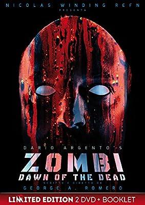 Zombi - Dawn Of The Dead (Ltd) (2 Dvd+Booklet)