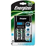 Energizer 1hr 4x AA 2300mAh Fast - 1 Hour or Less Chargers