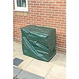 Draper 1,500 mm x 1,000 mm x 1,250 mm Barbecue Cover