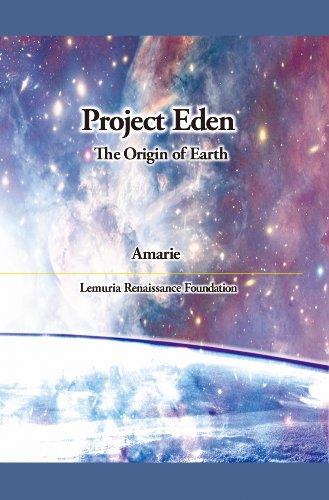 project-eden-the-origin-of-earth-english-edition
