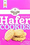 Bauckhof Hafer-Cookies glutenfrei, 6er Pack (6 x 400 g) - Bio