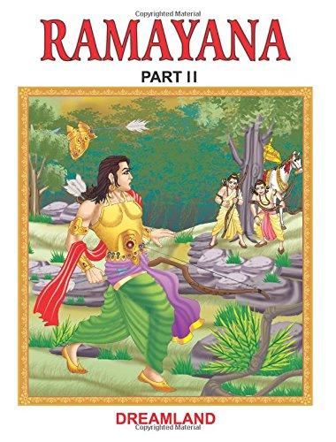 Ramayana - Part 11: Lava Kusha Episode