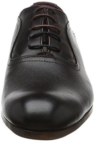 Ted Baker Haiigh, Oxford Chaussures Homme Noir (noir)