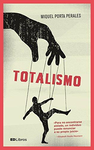 Totalismo: Un fantasma recorre Europa