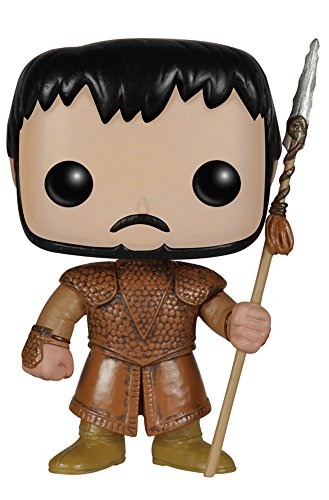 FunKo POP! Vinilo - Game of Thrones: Oberyn Martell.