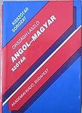 Angol Magyar Szotar / English Hungarian Pocket Dictionary