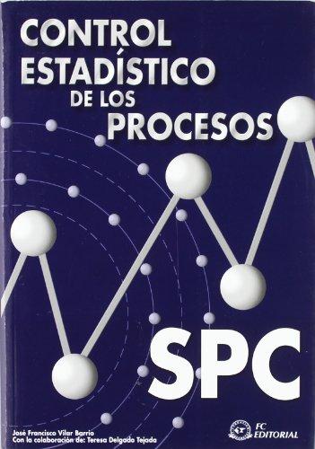 Control estadístico de los procesos. SPC